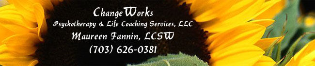 ChangeWorks Psychotherapy & Life Coaching, personal coaching, life coaching, financial health